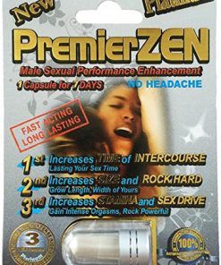 Premier Zen