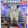 Rhino 6969 9000 6 Pill Pack