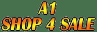 A1Shop4Sale
