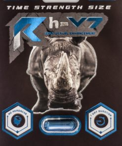 Rhino Rh-V7 5 Pill Pack