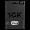 Infinity 10K 5 Pill Pack