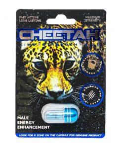 Cheetah 12000 5 Pill Pack