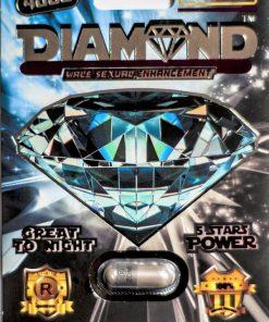 Diamond 4000 5 Pill Pack