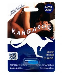Kangaroo 3000 5 Pill Pack