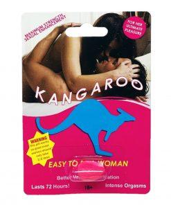 Kangaroo For Her 5 Pill Pack