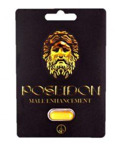 Poseidon Gold 5 Pill Pack