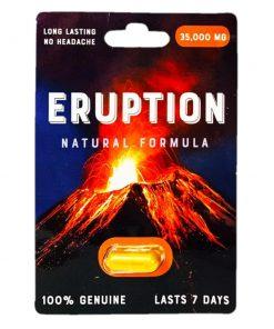 Eruption 35000 5 Pill Pack