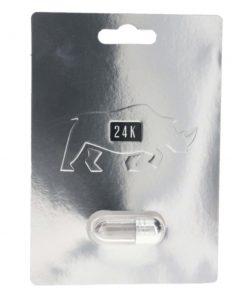 Platinum 24K 5 Pill Pack