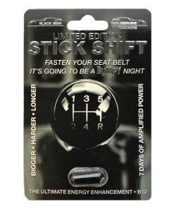 Stick Shift 5 Pill Pack