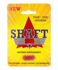 Shaft 5 Pill Pack