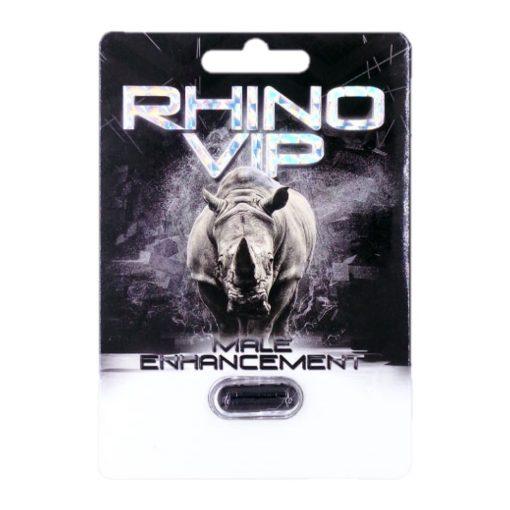 Rhino Vip 5 Pill Pack