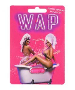 WAP 5 Pill Pack