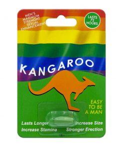 Kangaroo Pride For Him 5 Pill Pack