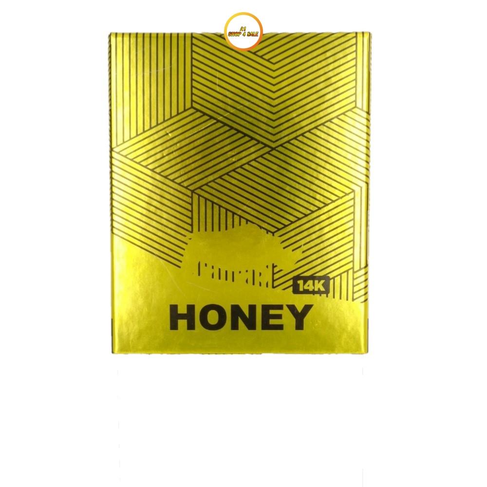 Gold 14K Honey 5 Sachet Pack